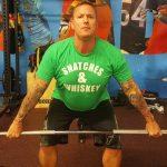Injuries & Muscle Memory